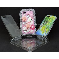 Kit  Capa iPhone 5