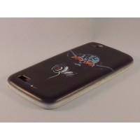 Capa Blu Life Play X L102a Em Silicone