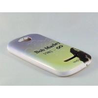 Capa Blu Case Em Silicone Blu Dash Jr 4.0 D142