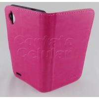 Capa Carteira Flip Cover Blu Vivo 4,8 D940