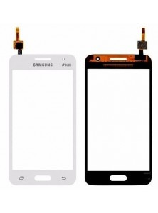 Touch Screen Samsung Galaxy Core 2 G355 G355m G355h Branco