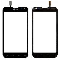 Touch Screen Lg L90 Dual D410 Preto