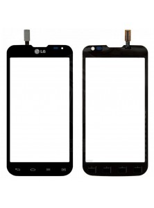 Touch Screen Lg L90 Dual D410 Preto