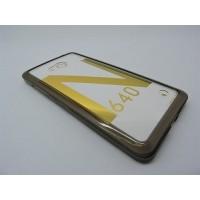 Case Silicone Nokia Lumia N640