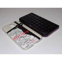 Kit Capas S4 I9500