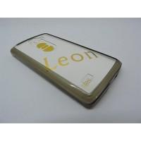Case Silicone Fume Lg Leon H326
