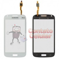 Touch Screen Samsung G318 Branco