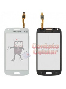Touch Screen Samsung G318 Branco