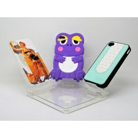 Kit Capas iPhone 4