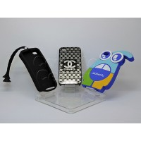 Kit Capa iPhone 4